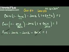 Solución de una ecuación trigonométrica ejemplo 8