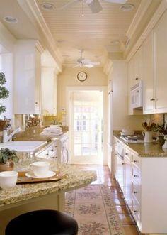21 Best Narrow Kitchen Images Narrow Kitchen Kitchens Slender
