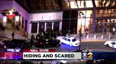 911 Tapes Capture Horror Of N.J. Mall Shooting Incident