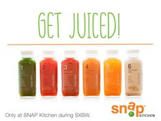 Wonderful Get Juiced! Awesome Design