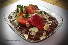 20 retete vegane pentru micul dejun – Retetele mele dragi Raw Vegan, Vegan Vegetarian, Baby Dishes, Cooking Recipes, Healthy Recipes, Healthy Foods, Fruit Salad, Feta, Acai Bowl