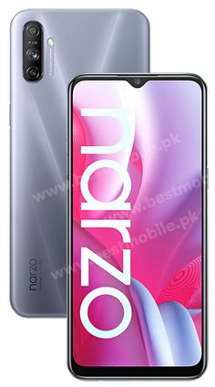 Realme Narzo 20A mobile phone - price and specification Mobile Phone Price, Used Mobile Phones, Mobile Shop, New Mobile, Post Free Ads, Sims 1, Dual Sim, Android Apps, Smartphone