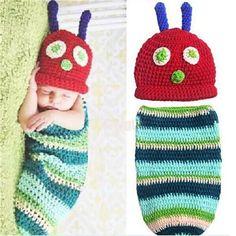 Cute Animals Crochet baby - TR