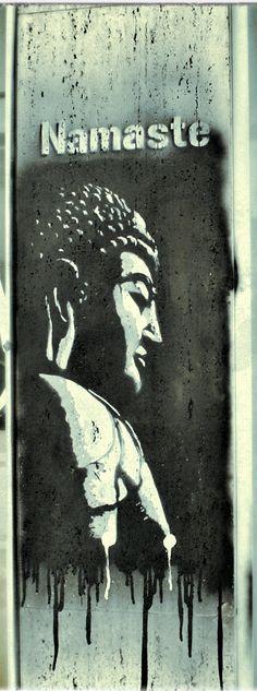 Namaste... ★ @Romeotees #nicosia #cyprus