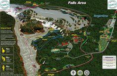 national-park-iguazu-falls-map-maps-guide