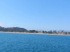 Santa Barbara, California, USA, EUA