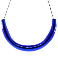 El color azul regresa con todo en Otoño... hasta en los accesorios! ;)