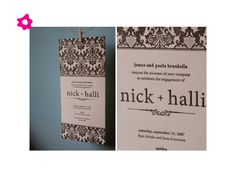 Image detail for diy wedding invitations do it yourself wedding do it yourself wedding invitations ideas free wedding invitation solutioingenieria Images