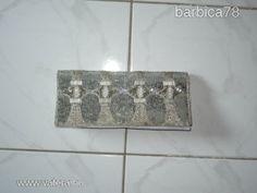 Gyönyörű alkalmi táska_14 cm x 26 cm - 1 Ft - Nézd meg Te is Vaterán - Női kézitáska - http://www.vatera.hu/item/view/?cod=1849108859