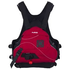 Type V PFD. The NRS Zen Rescue Life Jacket is a great choice for paddlers and guides looking for comfort and performance in a PFD with swiftwater rescue features like a quick-release belt. Kayaking Gear, Whitewater Kayaking, Canoeing, Canoe And Kayak, Kayak Fishing, White Water Kayak, Kayak Adventures, Types Of Jackets, Olympic Sports