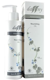 Nourishing Oil - Bath & Shower Series
