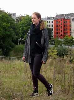 Look of the day: Sunday Chill. See all the details here: http://www.kathrinerostrup.dk/2012/10/dagens-outfit-sunday-chill/