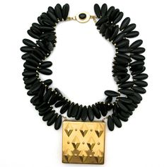 An Unexpected Gift necklace by Elva Fields #elvafields