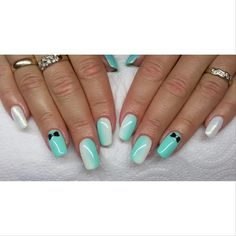 Naturalne! ❤❤❤ #semilac #diamondcosmetics #ilovesemilac #nailart #nails #hybryda…