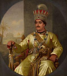 एक राजा की प्रेम कहानी (A King Love Story in hindi) | HINDI BABU