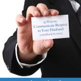 25 Ways to Communicate Respect   Loving Life at Home