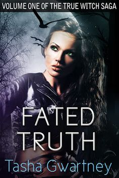 Ella Reese suddenly finds herself thrust onto a journey where she not only discovers she is a powerful True Witch but a life mate has also been chosen for her. Despised for what she is, she will be lucky to make it through her senior year alive. http://www.amazon.com/Fated-True-Witch-Saga-Book-ebook/dp/B00NF1XQQG/ref=sr_1_1?s=digital-text&ie=UTF8&qid=1440079419&sr=1-1&keywords=fated+truth