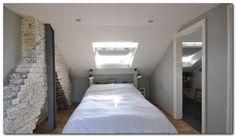 victorian terrace loft conversion two bedrooms Loft Conversion Victorian Terrace, Terraced House Loft Conversion, Loft Conversion Bedroom, Dormer Loft Conversion, Loft Conversions, Loft Dormer, Attic Loft, Loft Room, Bedroom Loft