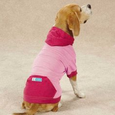 Never worry about fleas and ticks again! Cute hoodies, bandanas, blankets and beds with high tech fabric that keeps fleas, ticks, mosquitos and flies OFF your dog or cat, using Insect Shield technology. Safe (read more on why). Products from $9.99 - 139.00. http://barkandswagger.com/top-tech-for-dogs-global-pet-expo-2015