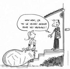 1000 images about teachers on pinterest humour teaching and jack o 39 co - Garder des maisons pendant les vacances ...