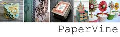 Paper Vine