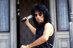Anything & everything Alice Cooper Alice Cooper, American