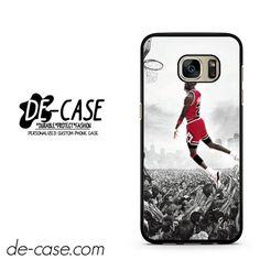 Michael Jordan DEAL-7152 Samsung Phonecase Cover For Samsung Galaxy S7 / S7 Edge