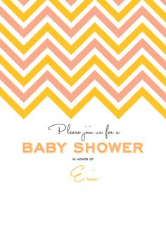 FREE FREE FREE and we can choose colors. Super Cute Baby Shower Invitation template.