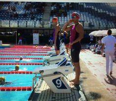 Nazionali di nuoto, Ilaria Fonte centra due prestigiosi traguardi - Ilaria Fonte, diciassette anni, fiore all'occhiello dei Nuotatorikrotonesi e del nuoto calabrese, ha conquistato infatti il quattordicesimo posto italiano nella categoria cadetti  - http://www.ilcirotano.it/2017/08/02/nazionali-di-nuoto-ilaria-fonte-centra-due-prestigiosi-traguardi/