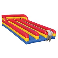 Cheap and high-quality Inflatable Bungee Run for sale. On this product details page, you can find comprehensive and discount Inflatable Bungee Run for sale.
