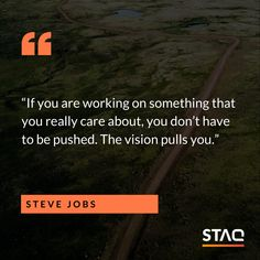 Find your passion and let it lead your way. Do You Feel, Let It Be, Rhodiola Rosea, Flow State, Prime Time, Steve Jobs, You Really, Side Effects, Work Hard