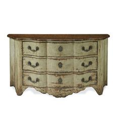 Alpine Lodge Provinciale Commode - Furniture - Products - Products - Ralph Lauren Home - RalphLaurenHome.com