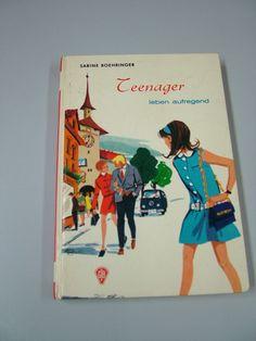 Süßmann, Christel: Teenager leben aufregend. – antiquarisch kaufen bei booklooker – jetzt online bestellen - A02e9pHv01ZZP