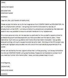 18 photos of template of resignation letter in word just lookin an asserting resignation letter which appreciates the role of colleagues and employer in overall career growth of the employee which offers a pre agreed spiritdancerdesigns