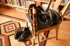 Curious about the Uilleann Pipes? Find out more in this article by Mac on www.macmackenzie.com.
