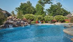 Outdoor Living | Little Rock Pool Builders | Elite Pools by Scott