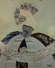 1000 images about cuadros meninas on pinterest pintura for Cuadros meninas modernas