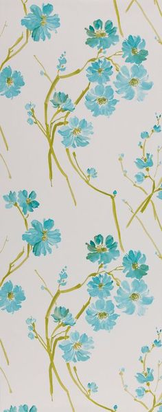 Floris wallpaper 30220 from the Boutique collection by Harlequin