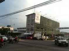 Banco Banplus en Av Bolivar, C.C. Rattan, El Vigia, Estado Mérida