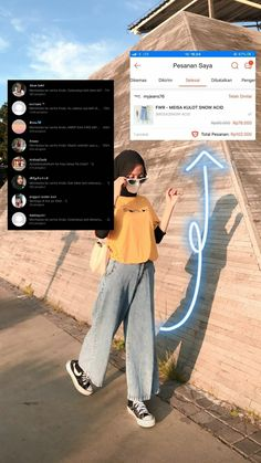 Muslim Fashion, Hijab Fashion, Korean Fashion, Fashion Outfits, Womens Fashion, Best Online Clothing Stores, Online Shopping Clothes, Casual Hijab Outfit, Casual Outfits