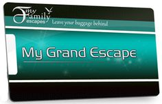 My Grand Escape - Luxury and affordable too!!