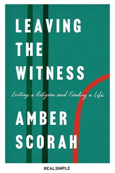 These Are the Best Books of 2019 | This memoir shows the daily life of a Jehovah's Witness—the routine, the constant church obligations, the sacrifices—and as illegal missionaries in China. Exposed to new ideas she begins to question her faith. Looking for a new read about finding freedom and leaving a strict religion, will find much to enjoy. #realsimple #bookrecomendations #thingstodo #bookstoread
