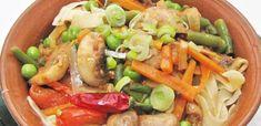 5 szuper könnyű zöldséges étel, amit nem szabad kihagynod - Receptneked.hu - Kipróbált receptek képekkel