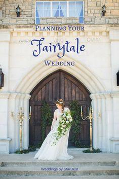 Planning your fairytale wedding | Weddings by Stardust | Wedding planners in Dallas, Texas  #weddings #fairytale #wedding #weddingplanning #fairytalewedding #magical