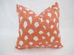 arches in orange