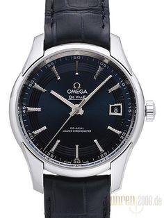 Omega De Ville Co-Axial Master Chronometer 433.33.41.21.03.001