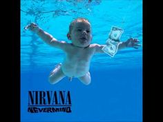 Nirvana- Come As You Are (HD) 1992