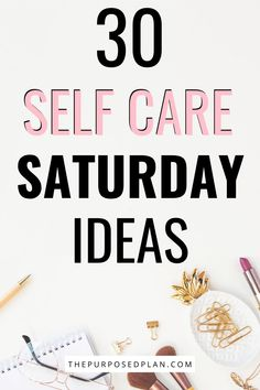 30 Self care ideas for the perfect self care Saturday at home Take Care Of Yourself, Discover Yourself, Mental Health Illnesses, Balanced Life, Negative Self Talk, Night Routine, Sky Aesthetic, Time Management Tips, Self Care Routine