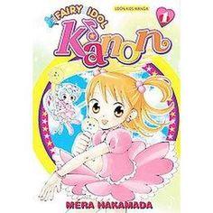 Fairy Idol Kanon by Mera Hakamada