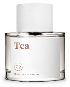 Tea Commodity perfume - a fragrance for women 2013